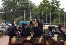 Photo de Attaque dans le centre du Mali: une dizaine de militaires tués