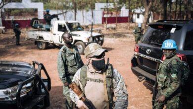 Photo de Centrafrique: au moins 7 civils tués par des rebelles