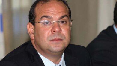 Photo de Accusé de corruption, mandat de dépôt contre Mehdi Ben Gharbia