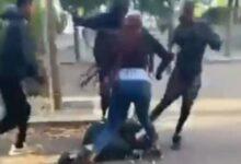 Photo de France : un Marocain victime d'une violente agression homophobe
