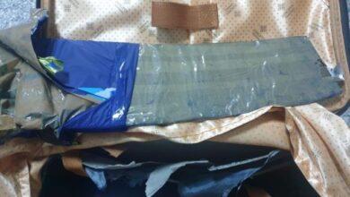 Photo de Saisie de 3275 grammes de cannabis à l'aéroport de Tunis-Carthage