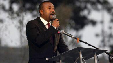 Photo de Éthiopie: le premier ministre investi pour un nouveau mandat