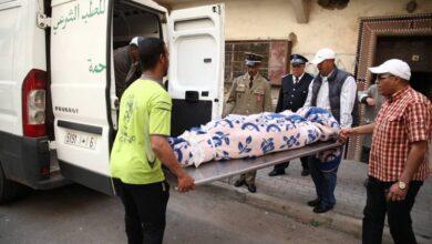 Photo de Maroc : une Française retrouvée morte, son mari arrêté