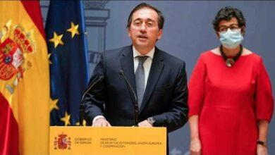 Photo de L'Espagne rassurée par l'Algérie sur l'approvisionnement en gaz
