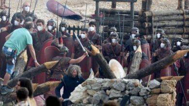 Photo de La sortie d'Indiana Jones 5 tourné au Maroc reportée à 2023