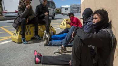Photo de Le ministre de l'Intérieur espagnol nie les retours forcés des mineurs marocains