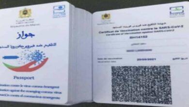 Photo de Maroc : une pétition pour dire non à l'obligation du pass vaccinal