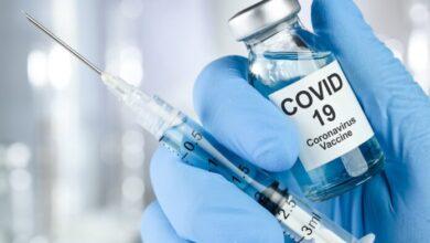 Photo de 3ème dose du vaccin contre le coronavirus : démarrage de l'envoi des SMS aux personnes âgées de plus de 75 ans